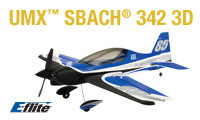 Sbach 342 3D