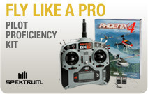 Pilot Proficiency Kit