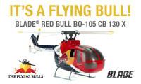 Red Bull 130 Heli