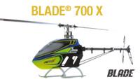 Blade 700 X