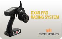 Spektrum DX4R Pro