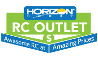 Horizon RC Outlet