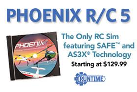 Phoenix Simulator V5.0