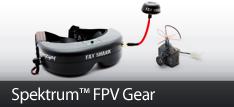 Spektrum Ultra Micro FPV System