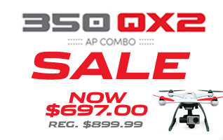 Blade 350QX2 Sale