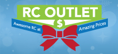 Save big in our Outlet