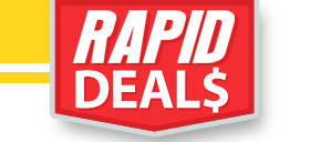 Rapid Deals - Flash Sales in RC