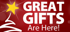 Great Gifts for Great People