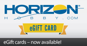 e Gift Cards for their favorite RC airplane, car, truck, boat, helicopter, quad, multirotor, drone, radio, and more!