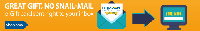 Get your Horizon Hobby eGift Cards now!
