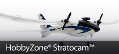 HobbyZone Stratocam