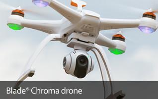 Blade� Chroma � Camera Drones