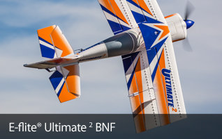 Eflite Ultimate BNF Basic