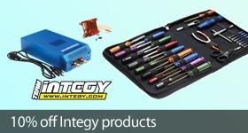 10% Off Integy Sale