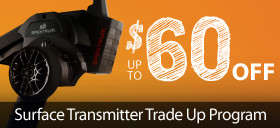 Spektrum Surface Transmitter Trade Up Program