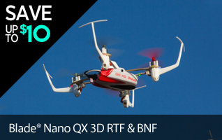 Save Up To $10 On Blade Nano QX 3D RTF BNF RC Radio Remote Control Black Friday Doorbusters