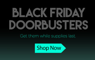 Shop All Black Friday Doorbusters