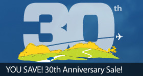 Celebrating 30 years in the RC industry! Airplanes Cars TrucksBoats Quads Helis Radios. Save big with our 30 year RC sale!