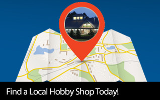 Shop Local With Horizon Hobby Dealer Network