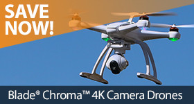 Chroma Yuneec Camera Drone Sale