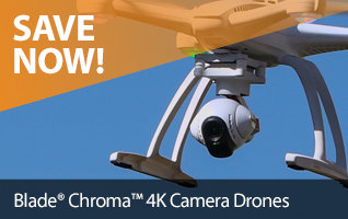 Save Sale Chroma 4K Camera Drones
