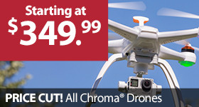 Blade Chroma Camera Drone Sale
