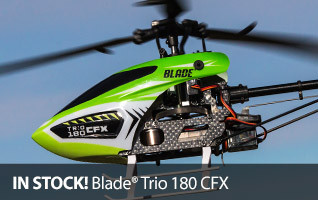 Blade Trio 180CFX