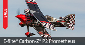 Save On the Carbon-Z Prometheus P2 Prometheus