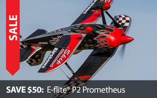 Carbon-Z P2 Prometheus 1.2m BNF Basic EFL10950