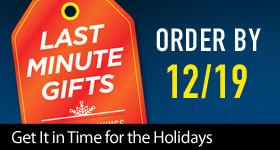 Save On Select RC Radio Control Products Holiday Sale Promo Season of Savings