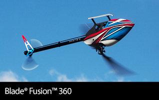 Blade Fusion 360 BNF Basic