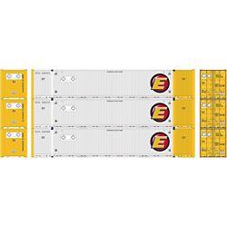 Athearn 17759 N 53' Jindo Container Estes (3)