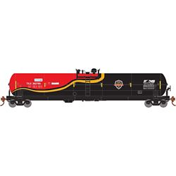 Athearn 18011 HO 62' Tank Norfork Southern NS/Safety Training #362785
