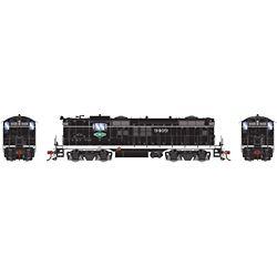 Athearn G30711 HO GP18 w/DCC & Sound Illinios Central IC #9409