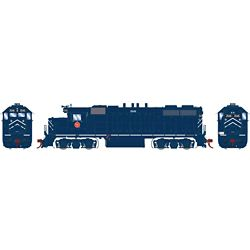 Athearn G68851 HO GP38-2 w/DCC & Sound Missouri Pacific #2046