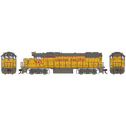 Athearn G68860 HO GP38-2 w/DCC & Sound Union Pacific/RCL Unit #643