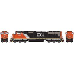 Athearn G70670 HO SD70I w/DCC & Sound Canadian Nation CN #5620