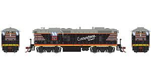 HO Genesis EMD GP7 Diesel Locomotive