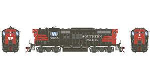 HO EMD GP9 Diesel Locomotive