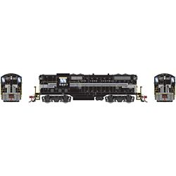 Athearn G82317 HO GP7 w/DCC & Sound New York Central NYC #5607