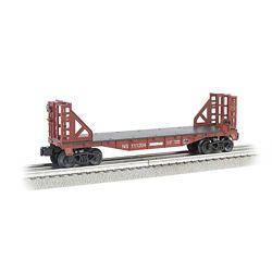 Bachmann 47510 O 40' Blkhd Flat NS 160-47510