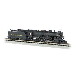 Bachmann 52851 N PRR Class K4s Post-War 4-6-2 Pacific w/Sound & DCC Pennsylvania #1361 Modern Pilot