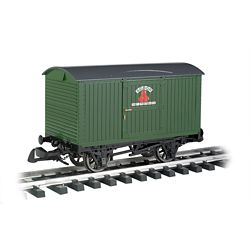 Bachmann 98016 G Box Van Sodor Fruit & Veg 160-98016 BAC98016
