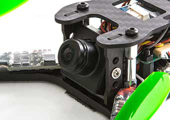 Adjustable Camera Angle