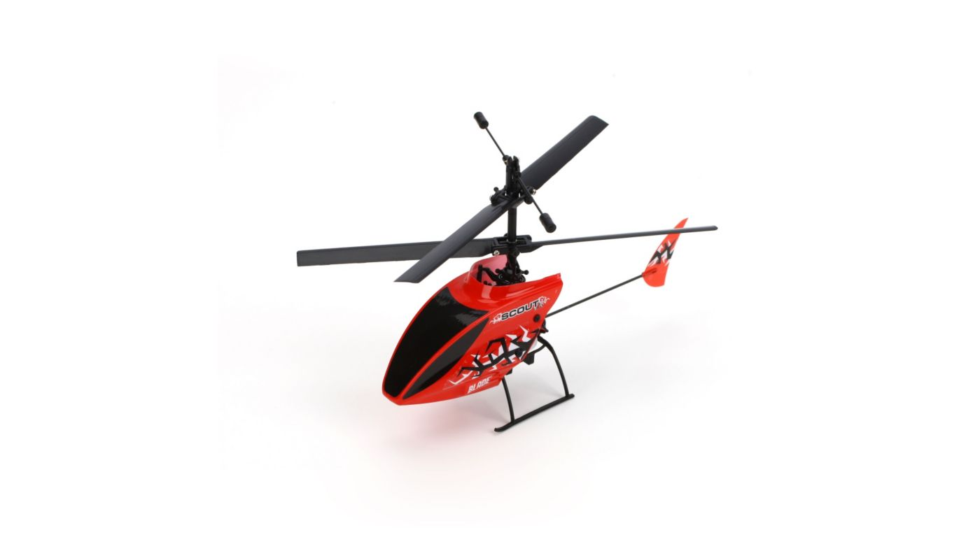 Image for Scout CX™ RTF 3-Channel Helicopter from HorizonHobby
