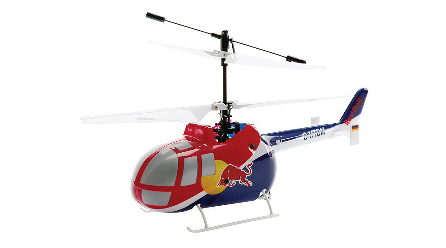 Red Bull Helicopter Wallpaper Red Bull Bo-105 cb cx Rtf
