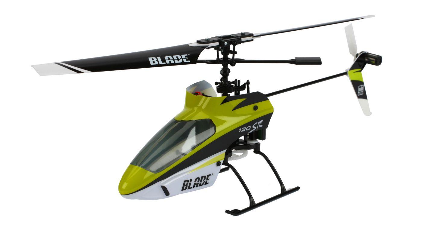 Image for Blade 120 SR BNF from HorizonHobby
