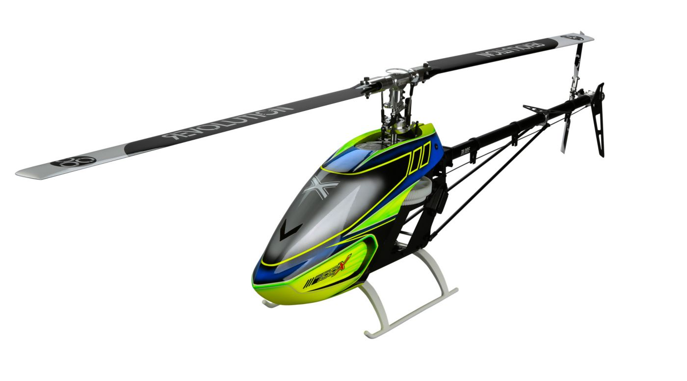 Image for 700 X Pro Series Kit from HorizonHobby