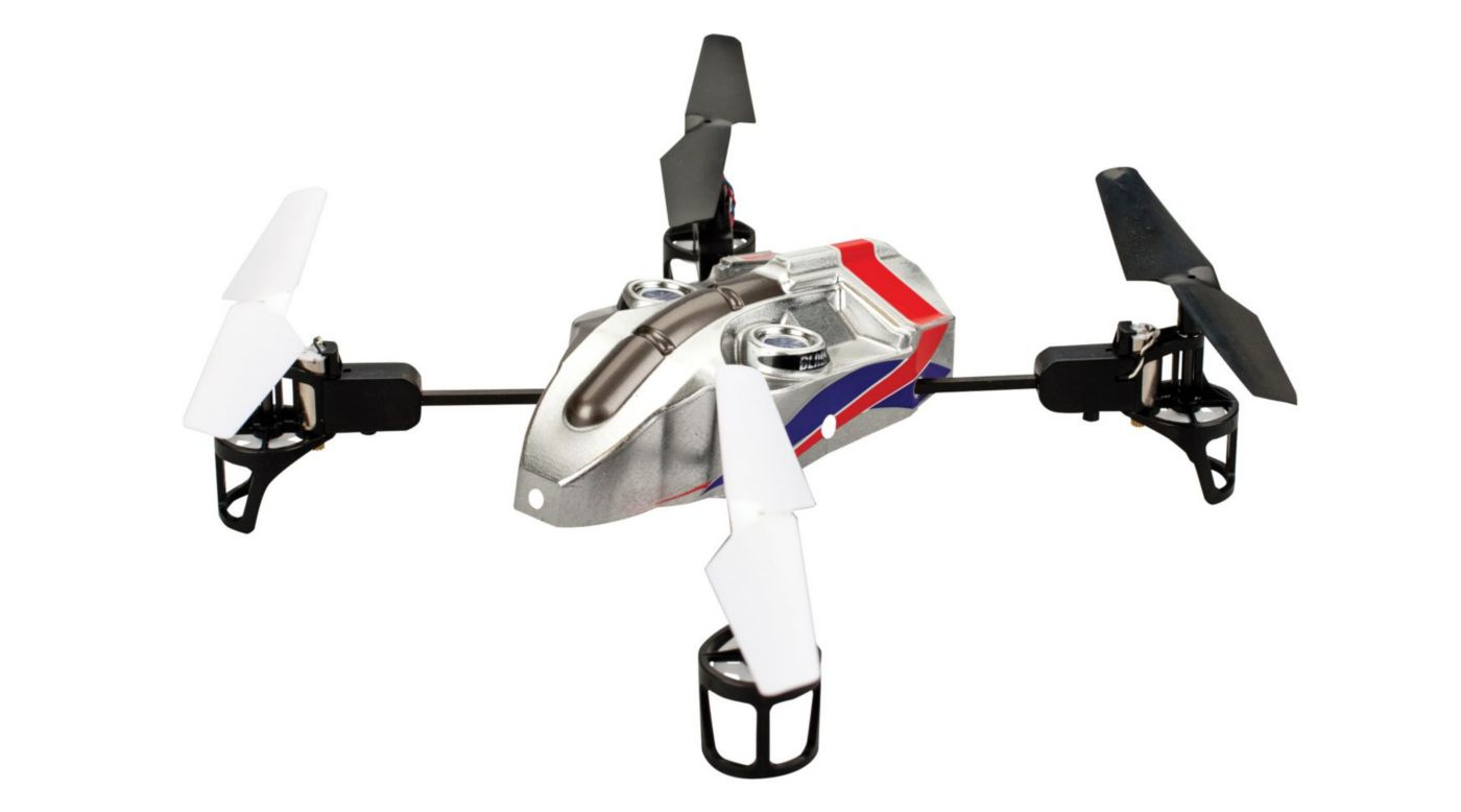 Image for BLADE QX Quad Copter RTF from HorizonHobby