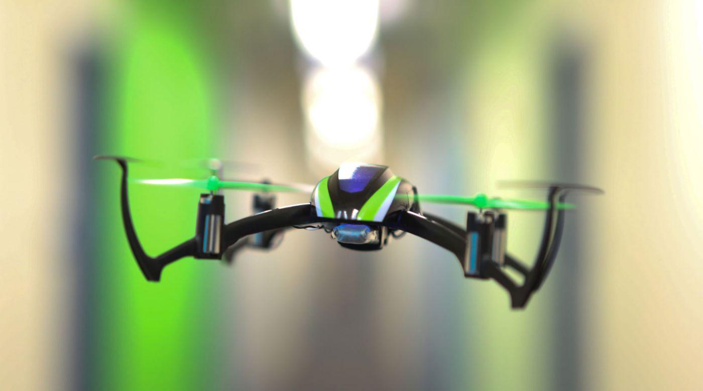 Image for Nano QX RTF with SAFE® Technology from HorizonHobby